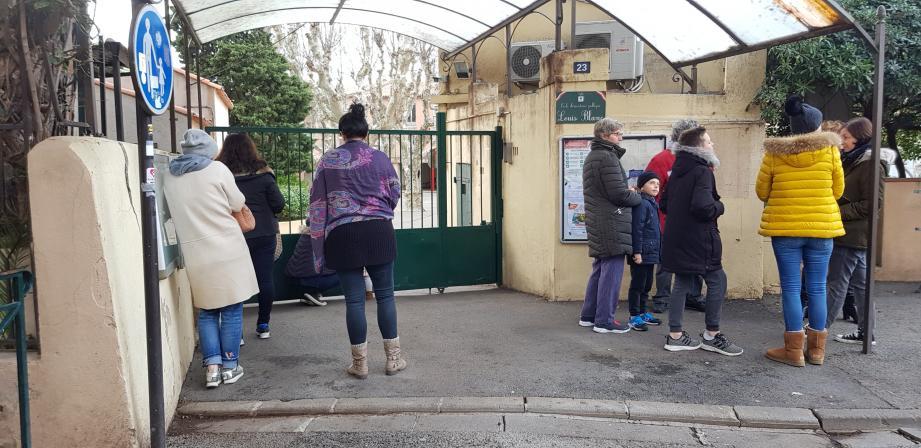 L'école Louis-Blanc ne fermera qu'à la rentrée 2019-2020