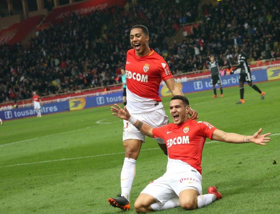 Rony Lopes, le héros de Lyon, espère poursuivre la bonne série à Angers.