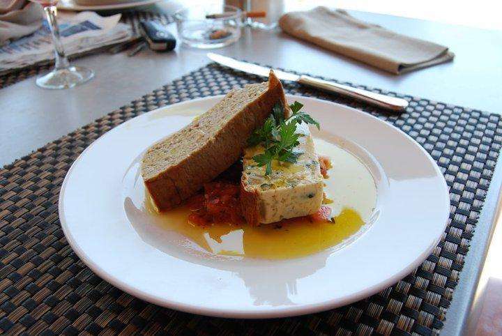 La Fourchette Gourmande au Cannet-des-Maures.