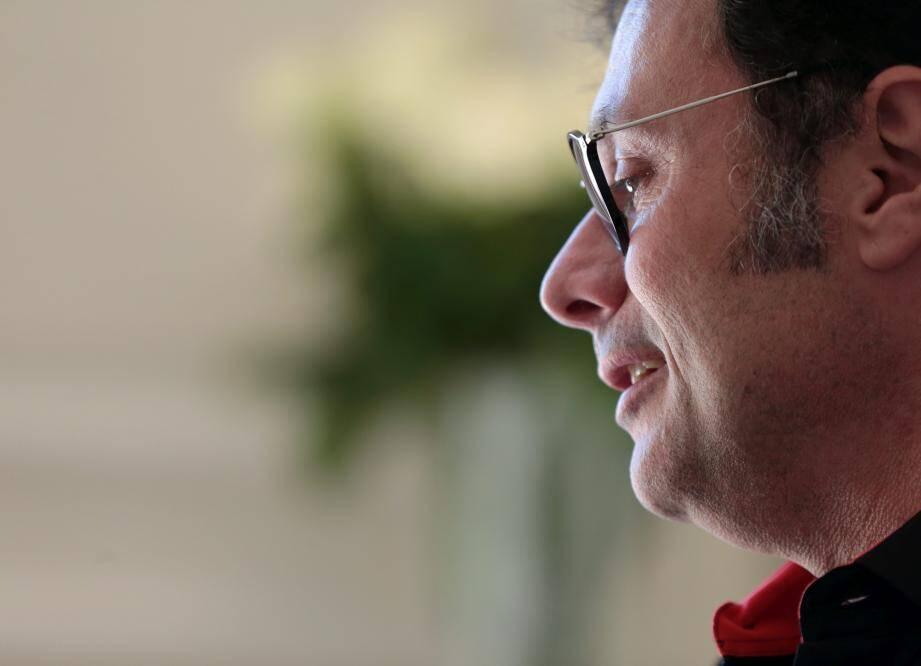 Gildo Pallanca Pastor est un homme d'affaires et entrepreneur monégasque.