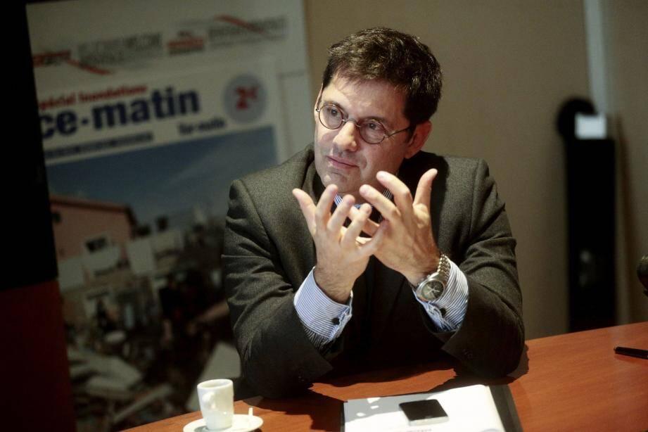 Le préfet des Alpes-Maritimes débouté par le tribunal administratif.