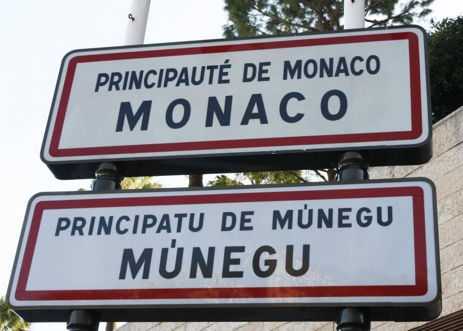 « Vous n'aviez pas à mettre un pied à Monaco », a relevé le  président Jerôme Fougeras-Lavergnolle.(Archives NM)