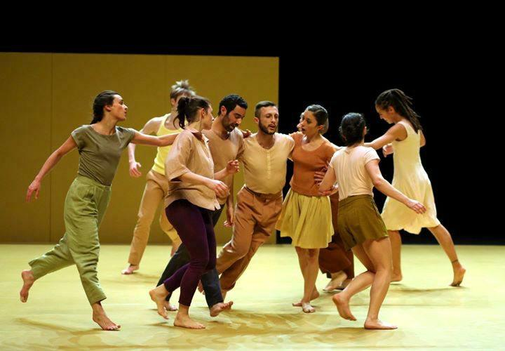 Les jeunes danseurs sont issus des conservatoires et des écoles nationales supérieures.