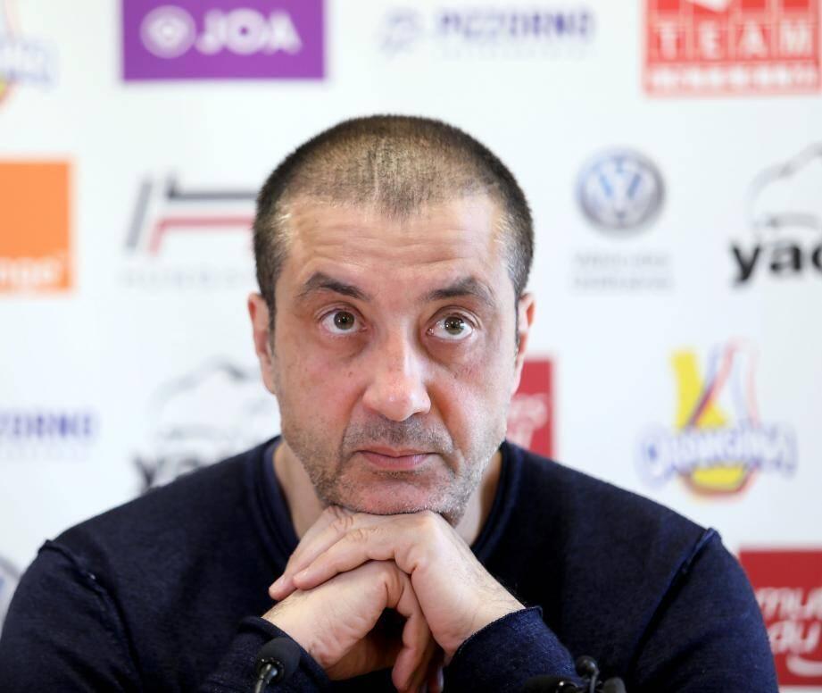 Mourad Boudjellal s'est lâché à l'encontre de Fabien Galthié. Reste à savoir dans quel but ?