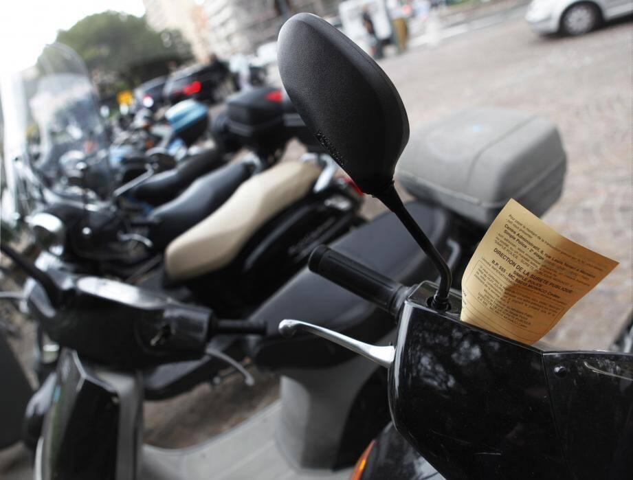 Le prévenu roquebrunois, qui avait déjà eu trois PV, a fait croire qu'il avait vendu sa moto pour tenter de se tirer d'affaire.