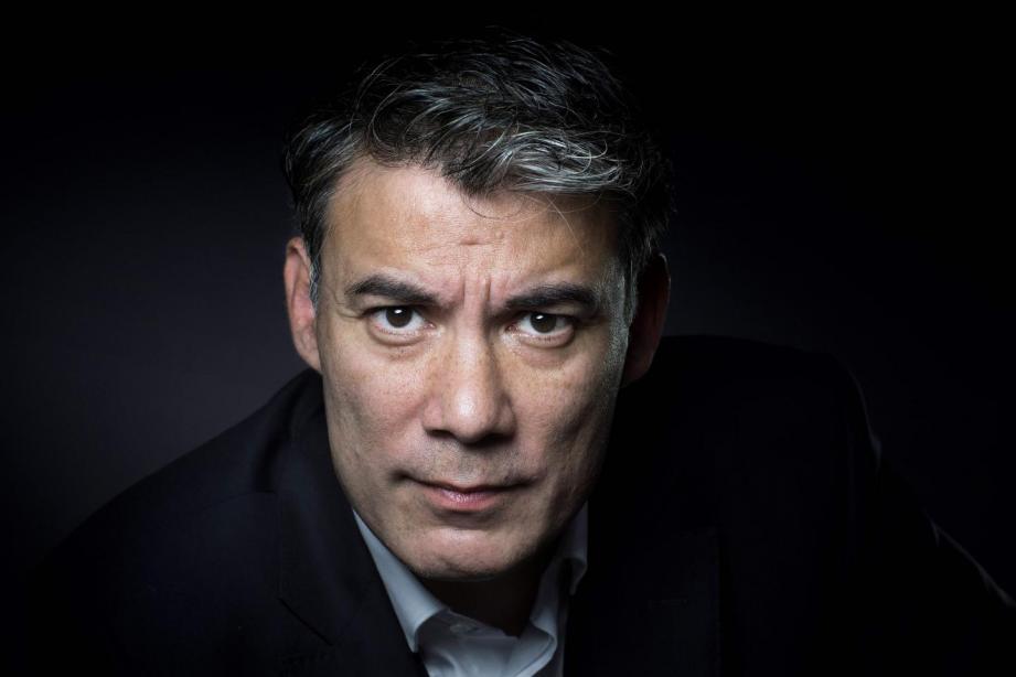 Olivier Faure.