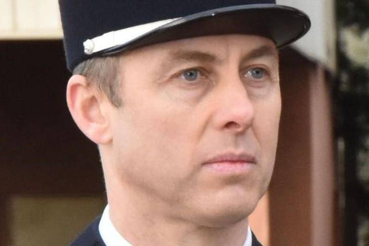 Un hommage national rendu mercredi au gendarme Beltrame.
