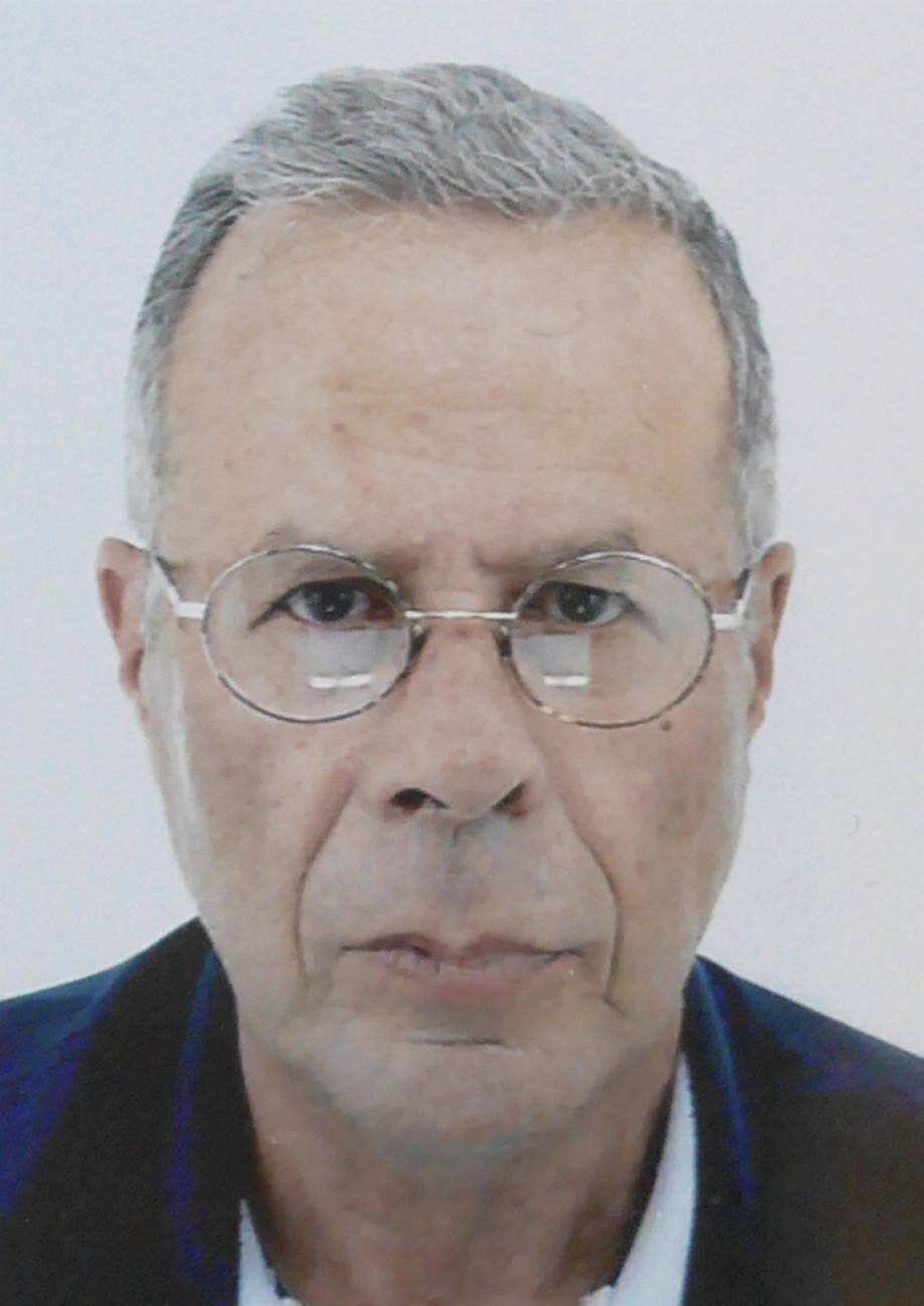 Régis Caubel, un homme discret dont la disparition inquiète.