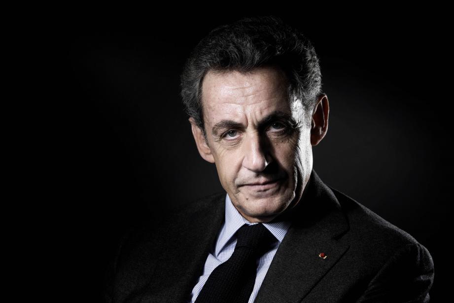 Nicolas Sarkozy a accordé un long entretien au Point.