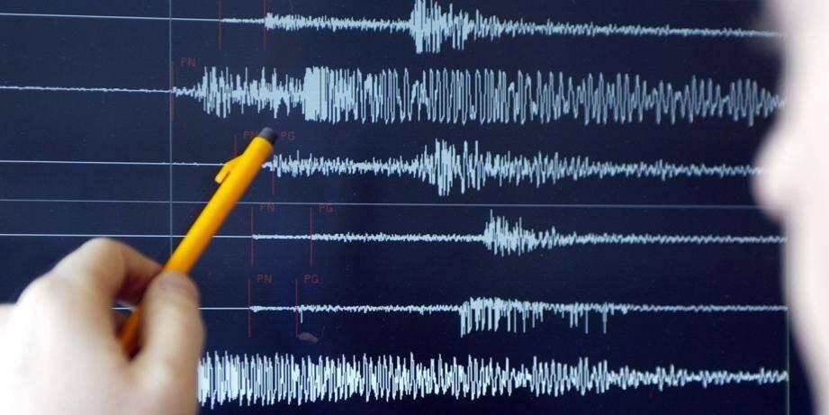 Un séisme de magnitude 3.6 enregistré à la frontière italienne.