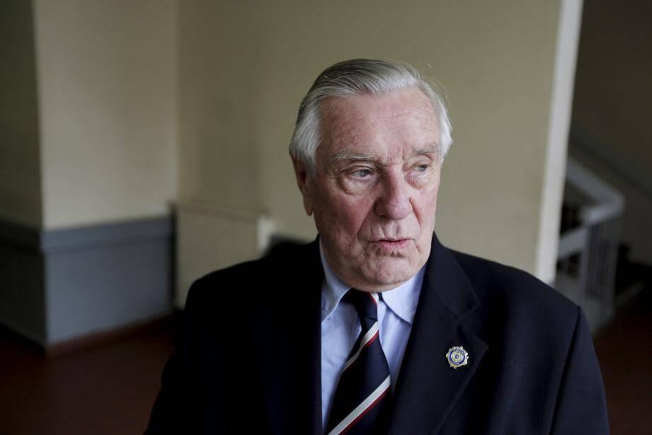 Jean-Pierre Van Cranen, nouveau président de l'association dracénoise.