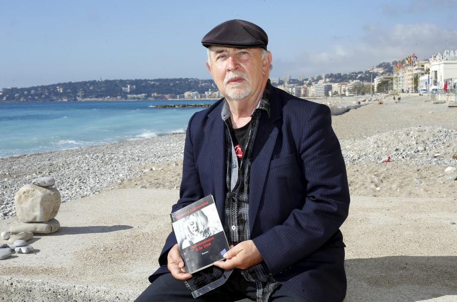 Âgé de 71 ans, l'auteur mentonnais Bernard Laboureau va de publier son 7e livre intitulé Harcèlement à la une. Une fiction basée sur les témoignages de deux femmes ayant subi un harcèlement moral.
