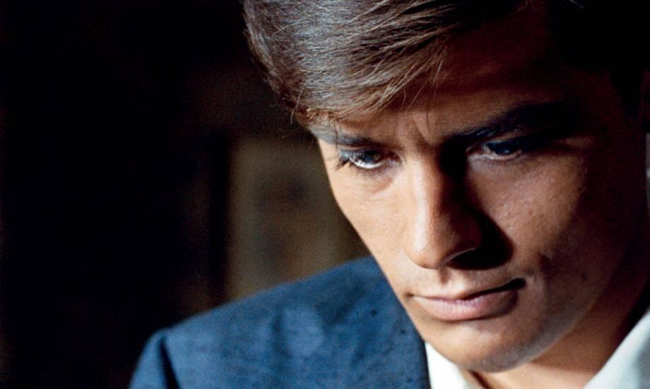 Delon dans la peau de Tom Ripley.