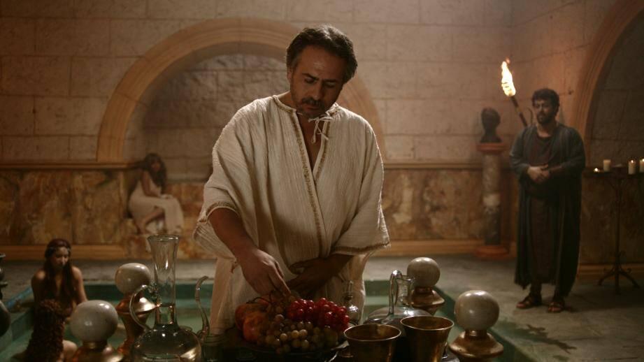Le film « Saint Augustin, le fils de ses larmes », sera projeté le mardi 17 avril aux Arcades.(DR)