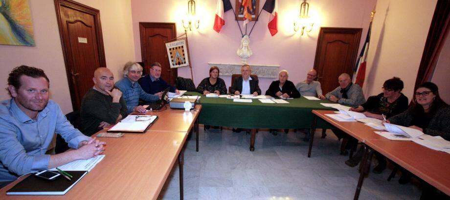 Un conseil consacré au bilan et aux perspectives budgétaires de la commune.