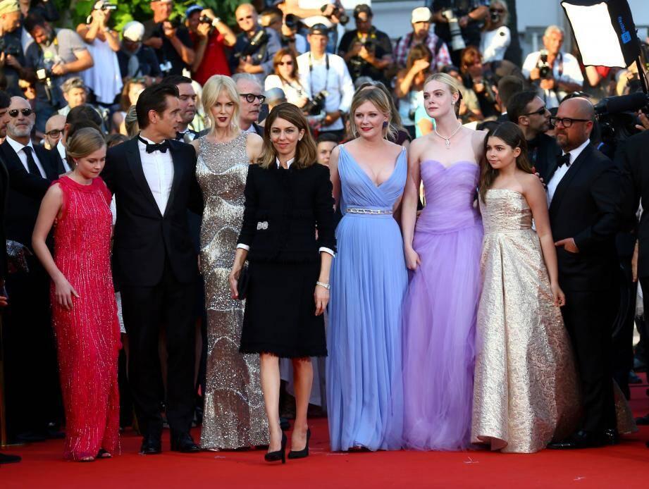 Cette année, à l'inverse des éditions précédentes, il n'y aura pas énormément de stars internationales pour fouler le tapis du festival de Cannes.