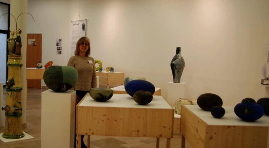 """A ne pas manquer l'exposition """"Regard sur la céramique danoise""""."""