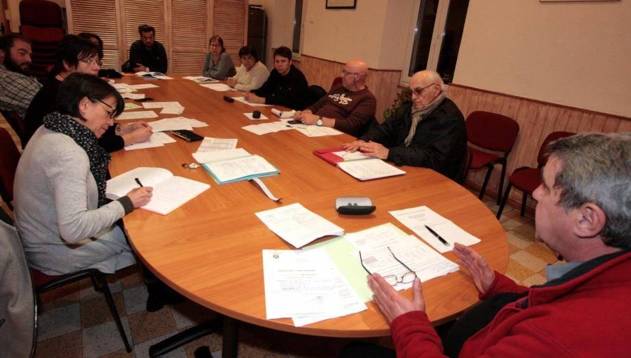 Un conseil municipal unanime sur le budget.