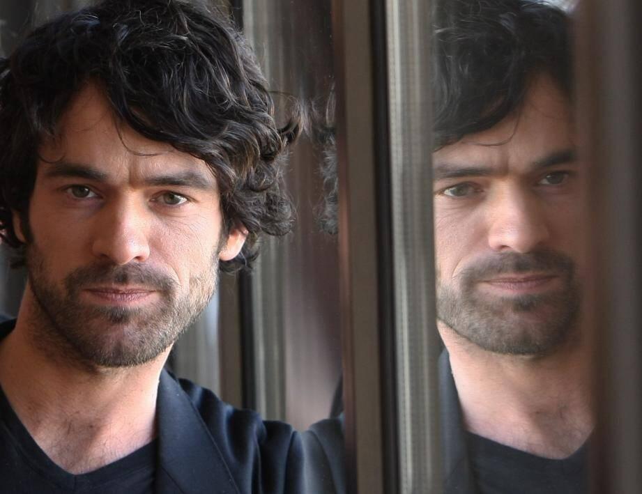 Romain Duris.