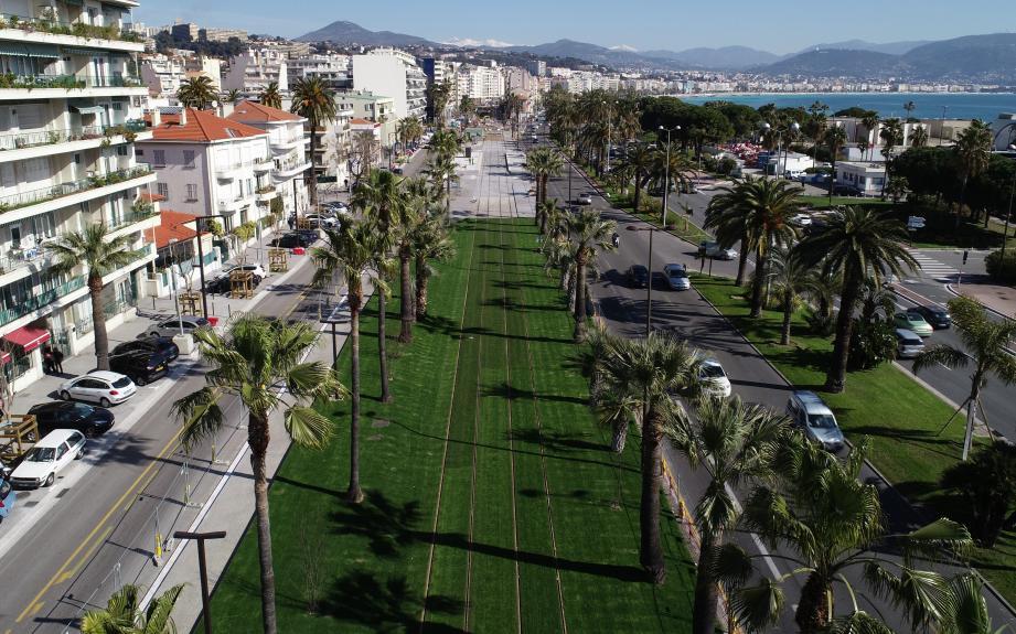 Les habitants de l'ouest de Nice demandent la réouverture du poste de police municipale de Ferber.