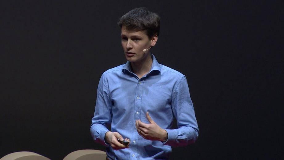 """Sébastien Martinez: """"Comment retenir les visages et les noms de ses collaborateurs et clients, comment retenir un discours sans note sont des sujets que l'on peut travailler."""""""