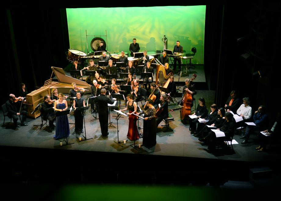 Un festival de clarinettes en clôture du Printemps des arts ce week-end.