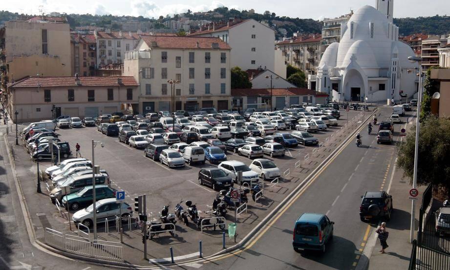 Après trente ans de débat, le projet du parking Jeanne-d'Arc a de «bons espoirs» de voir le jour.