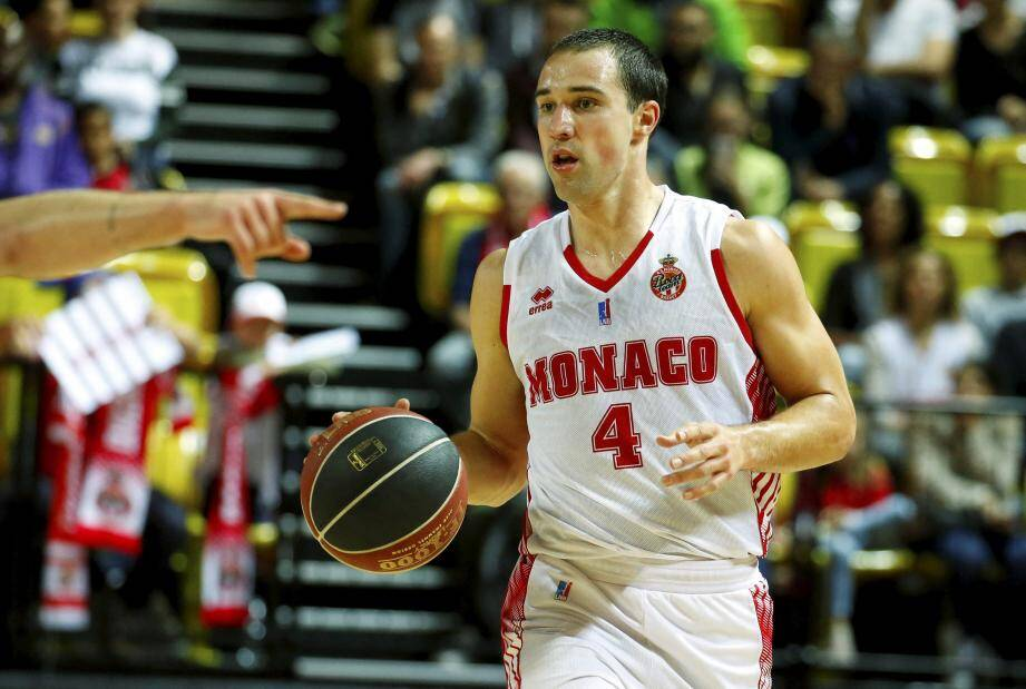Aaron Craft.