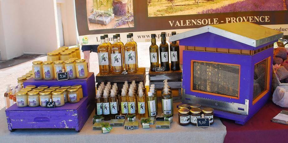 La fête de l'olive et du miel revient au port ce jeudi de l'ascension.
