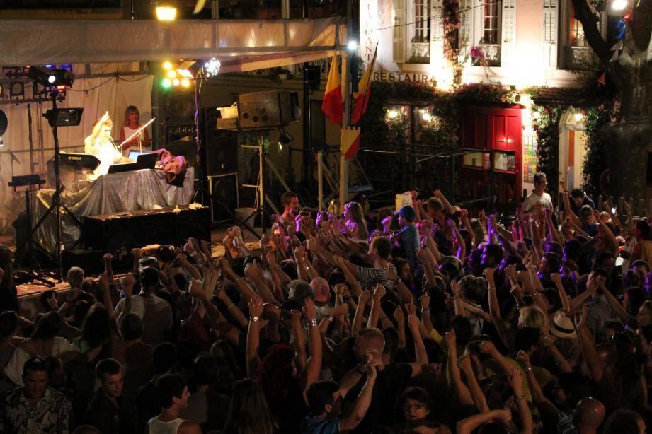 Le bal aura lieu cette année Place de La République.  (DR)