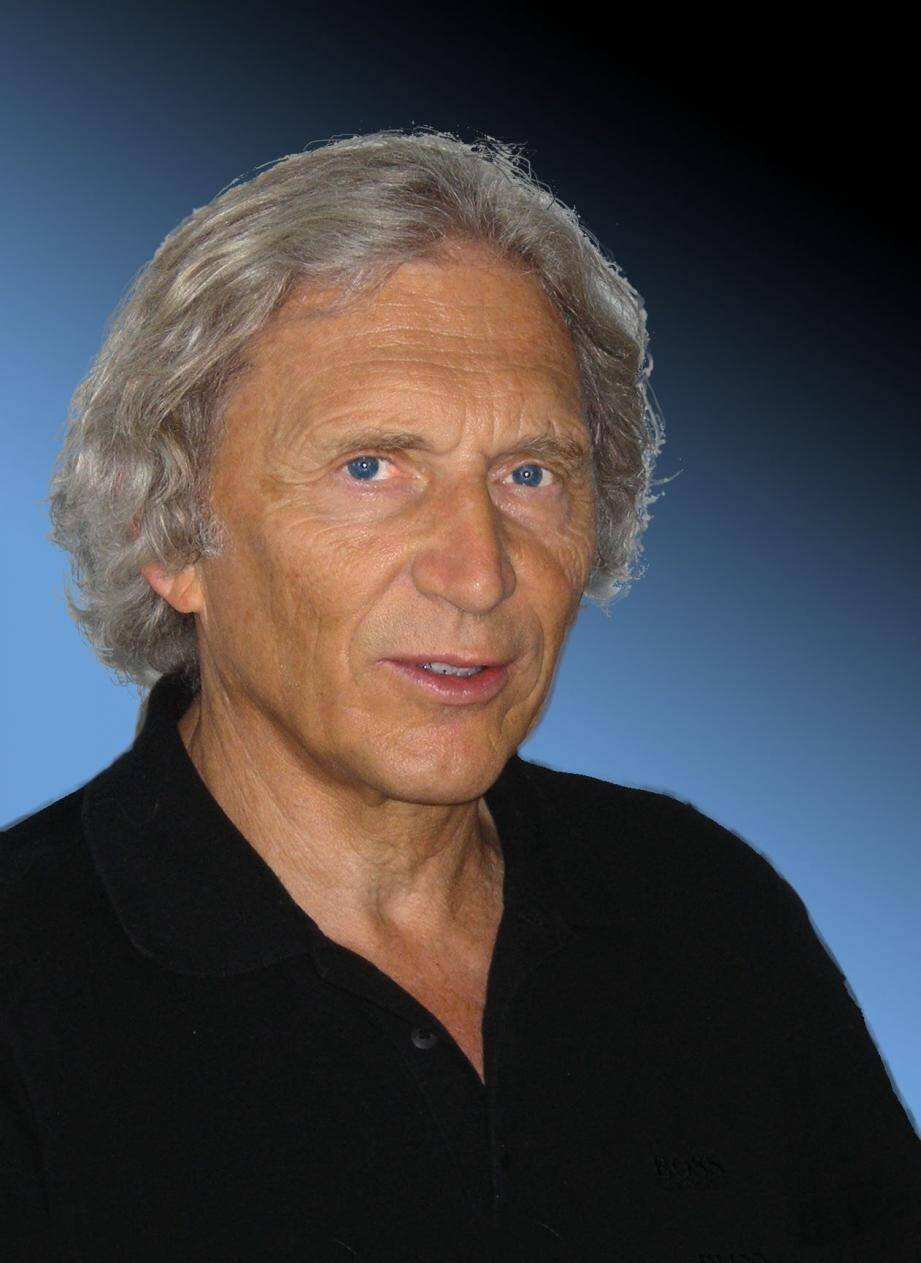 Michel Lazdunski.                               (DR)