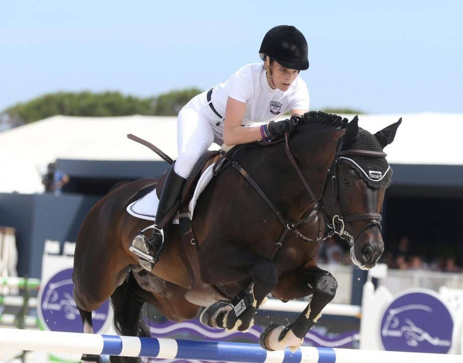 Comme l'an dernier, Athina Onassis participera à la compétition.