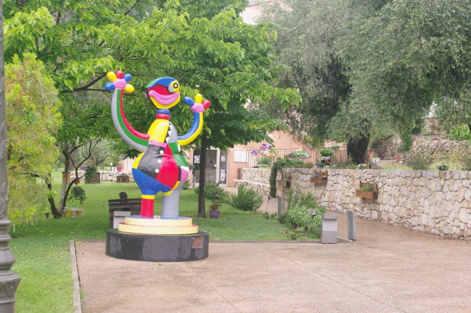 Une journée exceptionnelle, qui permettra également de découvrir la Bastide aux Violettes et ses magnifiques jardins.