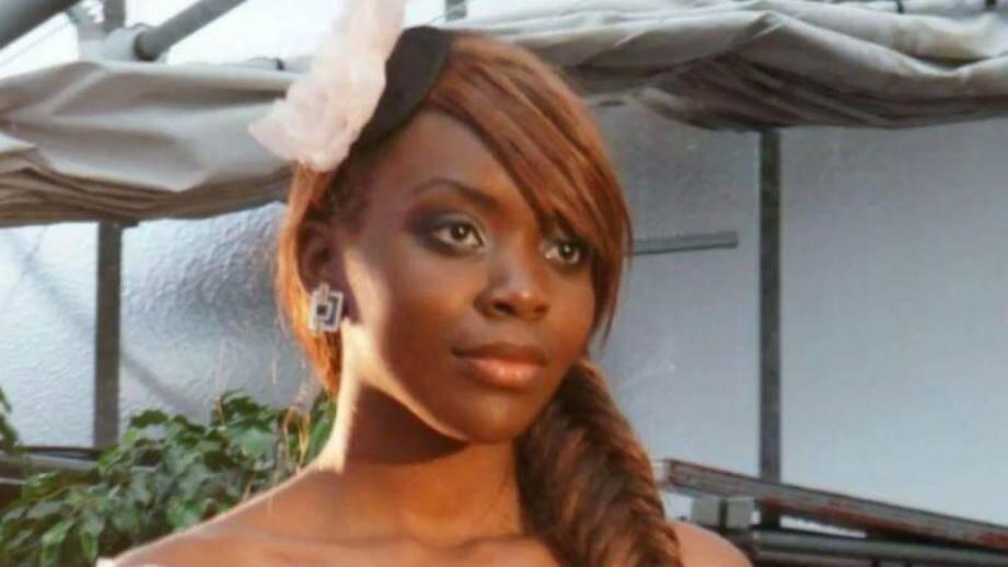 Naomi Musenga devait fêter son 23e anniversaire en juillet. Elle était maman d'une petite fille de bientôt deux ans .