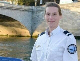 Après l'hommage rendu à Paris ce lundi, les obsèques de la jeune policière niçoise seront célébrées ce mercredi à Nice.
