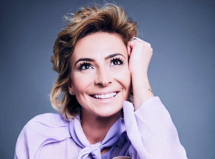 Laetitia Mendes a fondé l'association Geneticancer en 2016