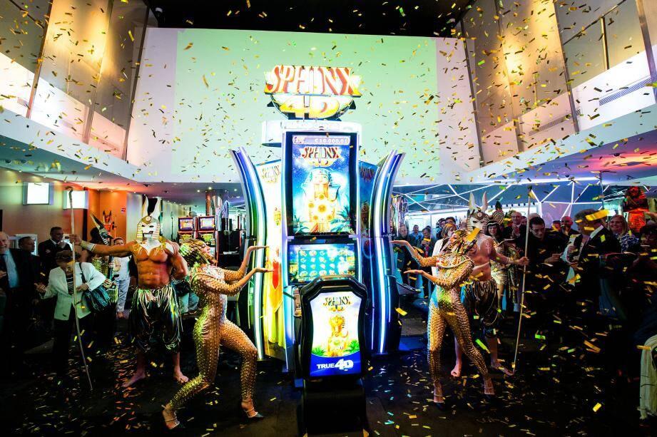 D'après la SBM, c'est le deuxième jackpot le plus important de ces dix dernières années au Casino Café de Paris.