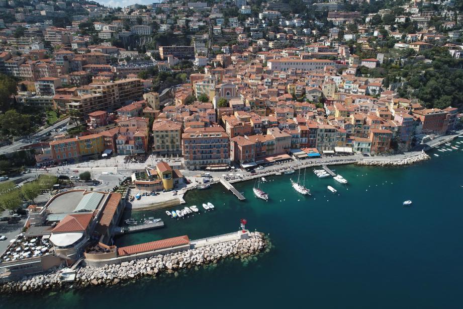 A Villefranche-sur-Mer, l'observatoire océanologique a relevé une Méditerranée à plus de 28°C cet été.
