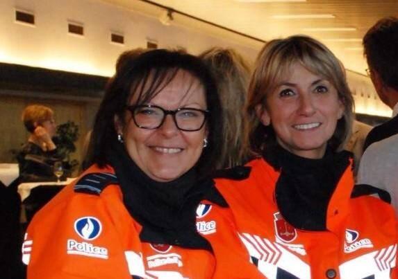 Soraya Belkacemi et Lucile Garcia ont été tuées par l'assaillant lors de l'attaque à Liège.