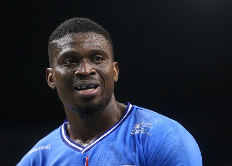Le pivot béninois s'est engagé pour deux saisons avec Levallois.