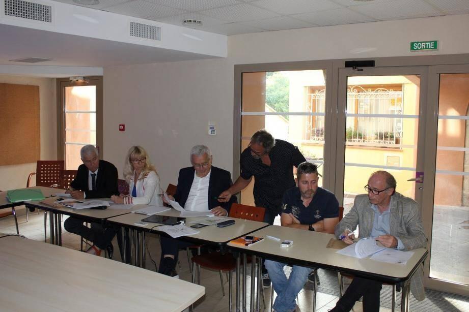 Le 29 juin, une réunion publique permettra aux citoyens de s'informer sur le futur plan local d'urbanisme.