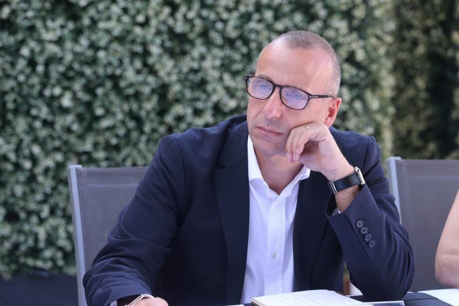 Antoine Gianelli,  Edhec Business School.