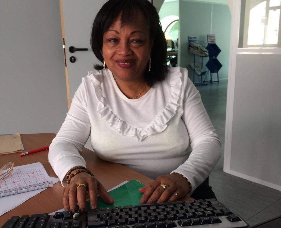 «Le plus dur a été de se replonger dans les études. Heureusement que j'aime apprendre» confie Marie-Irène qui présentera, à 59 ans, le bac pro.
