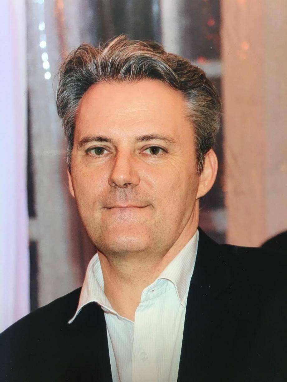 Frédérick Besson. ( DR)