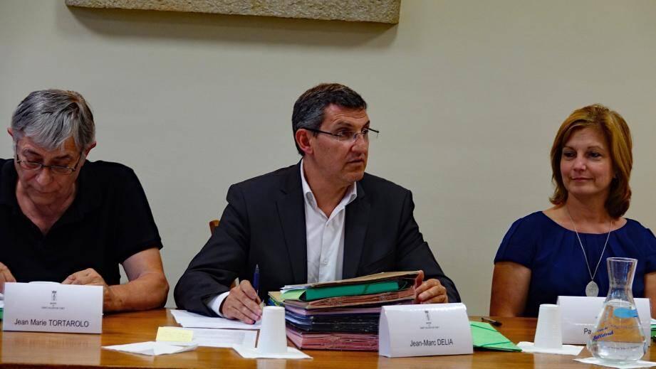 Jean-Marc Délia.