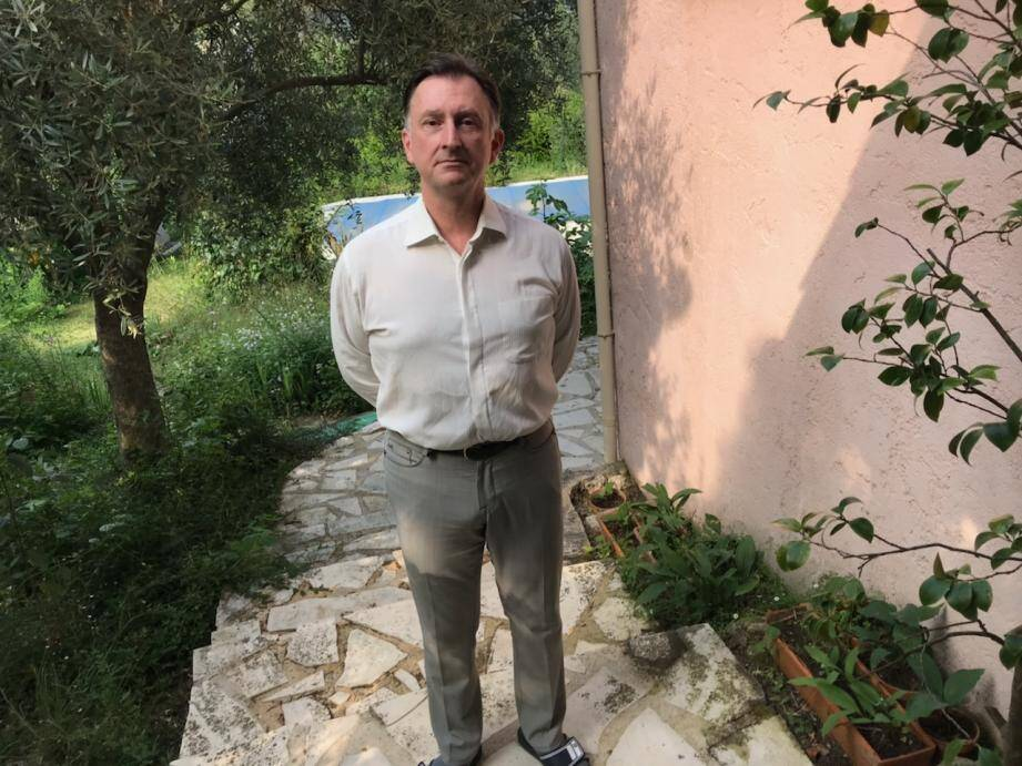 Jean-Marie Serreau.
