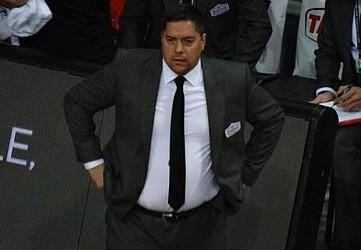 Saso Filipovski nouveau coach de l'AS Monaco basket