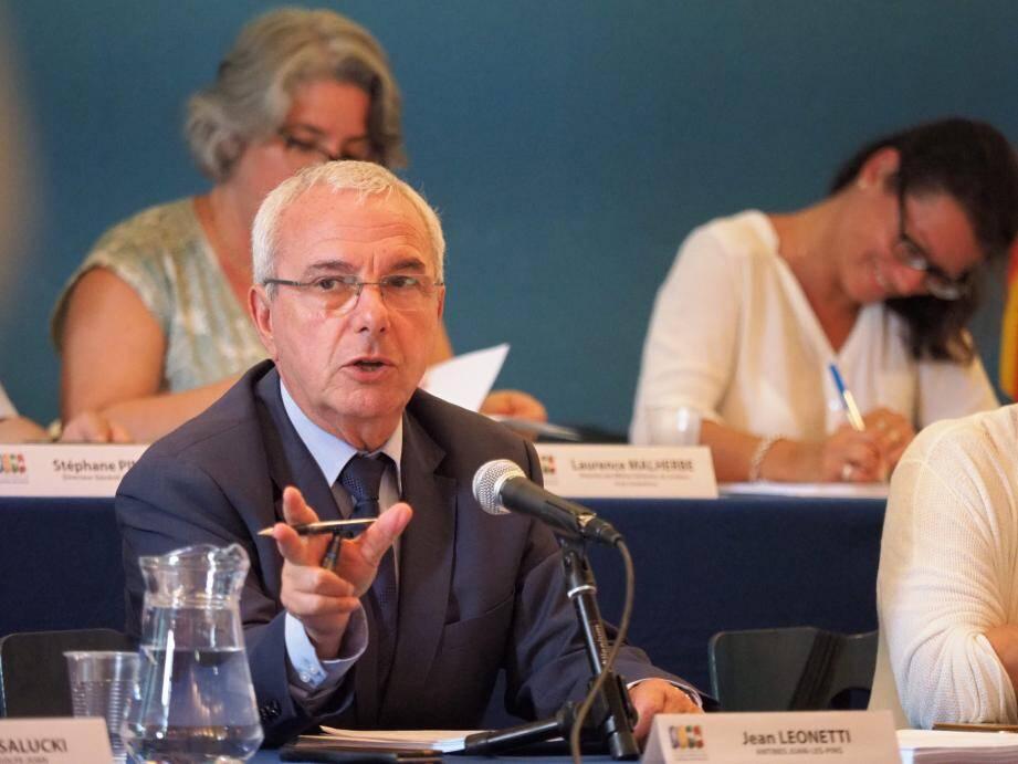 Jean Leonetti
