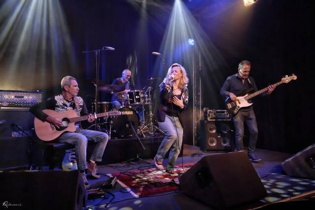 Thalie'smen en concert vendredi salle Greco à Carros: du rock contre la dystonie avec l'association ADAN.