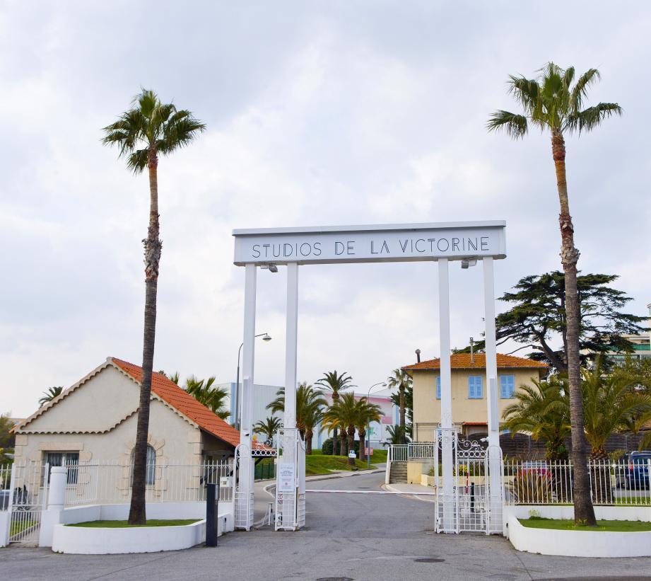 Les studios de la Victorine devraient profiter du développement de l'activité cinématographique initiée par la région Paca.